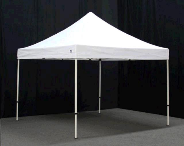 Where to find Tent Canopy, 10 x10  White in Surrey