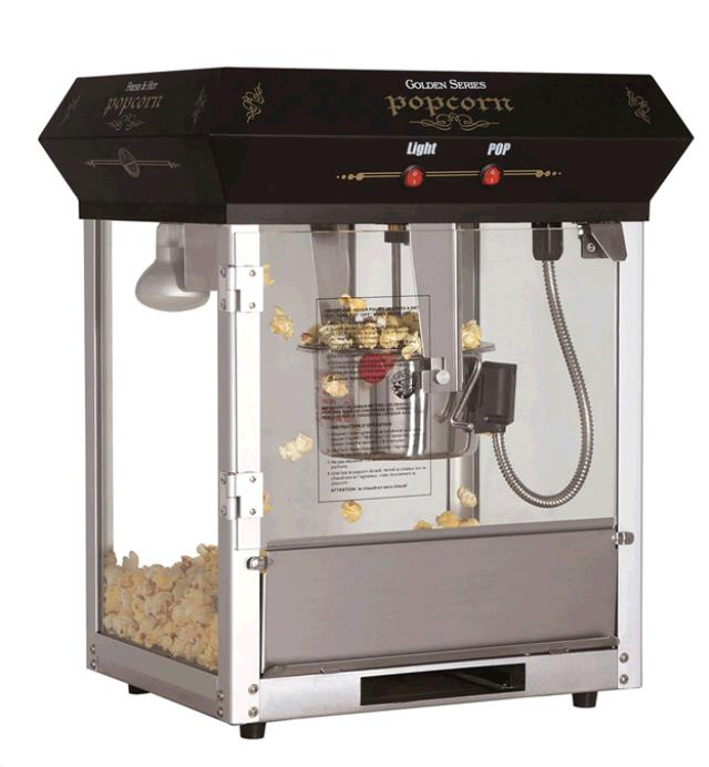 Where to find Popcorn Popper - Small Black in Surrey
