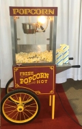 Rental store for Popcorn Popper   Cart in Surrey BC