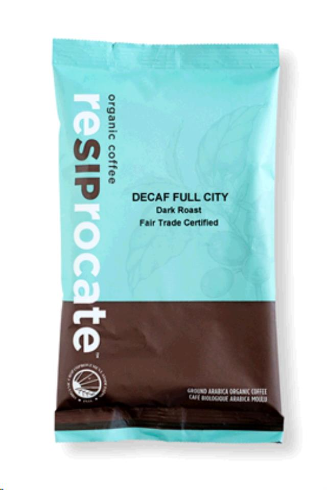 Where to find ReSIProcate Decaf Full City Roast Coffee in Surrey