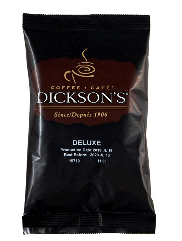 Where to find Dickson s Deluxe Coffee in Surrey