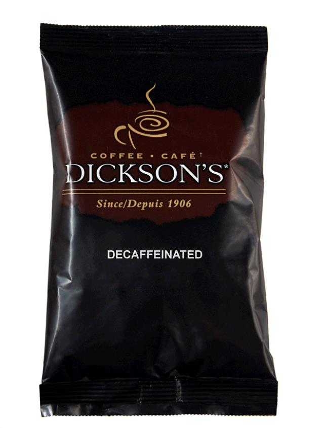 Where to find Dickson s Decaf Coffee in Surrey