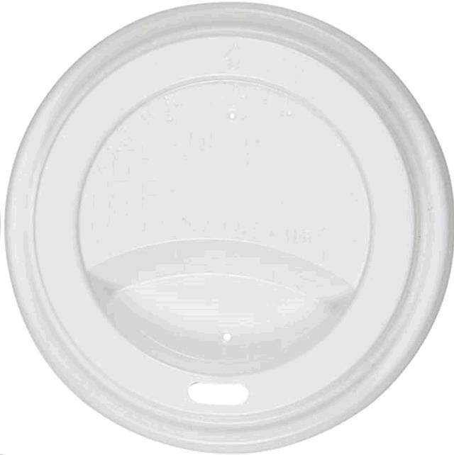 Where to find White Dome Lid - 20 Pack in Surrey