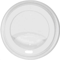 Rental store for White Dome Lid - 20 Pack in Surrey BC