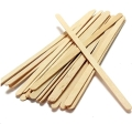 Rental store for Wooden Stir Sticks - 20 Pack in Surrey BC