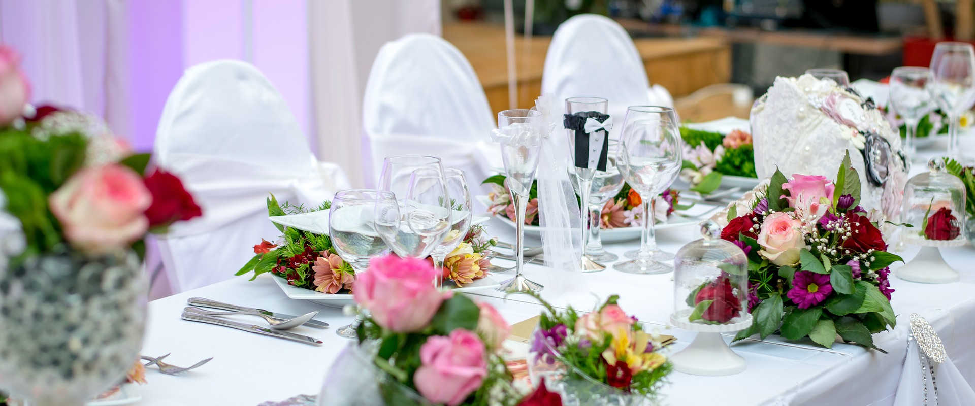 Event rentals in the Surrey BC Metro Area